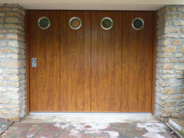 Perche fermetures, stéphane doussot, menuiseries, portes, fenêtres, portes de garage, stores, portails, clôtures, volets